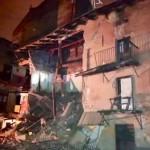 Из дома на Лычаковской, где обвалилась стена, мэрия отселит жильцов одной квартиры