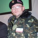 В зоне ООС погиб боец из Львовщины Николай Рудник