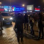Во Львове СБУ задержала кавказцев, которые занимались рэкетом бизнеса (фото)