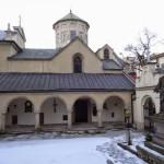 УНА-УНСО отрицают свою причастность к провокациям с Армянским собором во Львове