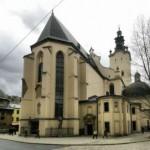 В Львове римско-католическую церковь дискриминируют и преследуют?