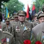 В Украине вступил в силу закон о признании ветеранов УПА участниками боевых действий