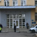 """В львовском """"Охматдете"""" пациентов принимал врач пьян"""