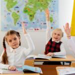 Львовские школы попали в ТОП-100 лучших школ Украины