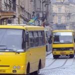 """€?Маршрутка смерти"""": во Львове ездит автобус, у которого проваливается дно"""