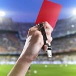 В футболе изменили правила игры