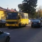 Жители Винник настаивают на новом сочетании со Львовом