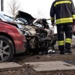 Во Львове в ДТП попали три авто: есть пострадавшая