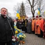 Олег Синютка призвал поляков восстановить украинские символы на территории Польши