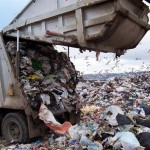 В Бердичеве будут протестовать через львовское мусора