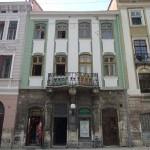 Зухоровичивську камяницю на площади Рынок продали за 6 миллионов гривен
