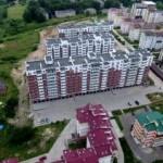 Львовская чиновница из Антимонопольного комитета приобрела элитную недвижимость