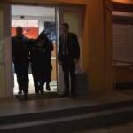 Во Львове юноша в маске пытался ограбить супермаркет (видео)