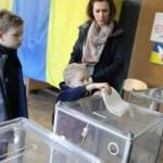 На Львовщине уже проголосовали более 40% избирателей