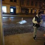 Во Львове автомобиль сбил насмерть женщину