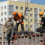 Во Львове на строительстве пострадал 21-летний рабочий