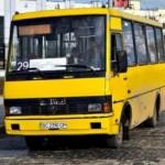 Во Львове хотят запустить маршрутки сообщением Винники – Левандовка