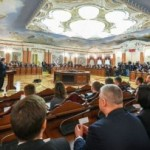 В Украине запустили Высший антикоррупционный суд