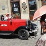 День города €? в стиле ретро: как Львов будет праздновать свой 763 День рождения