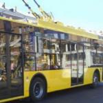 """20 апреля во Львове не будут курсировать троллейбусы """"?11 и """"?24"""