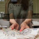 За год доходы украинцев выросли на 21%