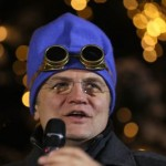 Садовый переезжает в Киев?