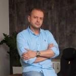 Ресторатор Андрей Дзюбан: «Стать успешным легче дома €? здесь даже воздух родной, особенное»