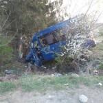 На Львовщине из-за пьяного водителя произошло ДТП с пострадавшими