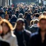 Количество населения на Львовщине уменьшается