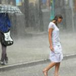 Какой будет погода во Львове и области на этой неделе