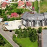 Львовский горсовет разрешил построить шестиповерхивку возле Лычаковского кладбища с нарушением генплана