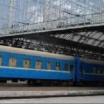 """АМКУ закрыл дело о """"распил"""" почти 45 миллионов на Львовской железной дороге"""