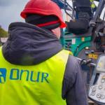 """""""Онур"""" почти 16 километров дороги отремонтирует за 376 миллионов"""