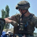 Спасибо за защиту: молодой боец ВСУ ушел на фронт вслед за братом