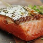 Украинцы на треть увеличили употребление рыбы