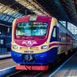 В мае не будут курсировать поезда со Львова до Перемышля