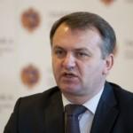 Олег Синютка подал в отставку. Видео
