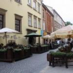 Во Львове в течение месяца проверят все установленные летние площадки