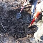 Дрогобичанин забил до смерти родственника, а тело закопал в поле