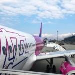 WizzAir хочет открыть базу во Львове
