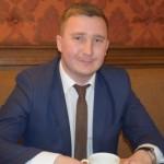 В Червонограде уволили заместителя мэра Виталия Гаманюка