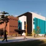 Возле стадиона «Скиф» построят спорткомплекс с бассейном