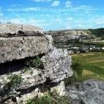 Борьба за крепость под Николаевом: активисты спасают памятку, а владельцы €? разрушают