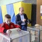 На Львовщине проголосовали почти 38% избирателей