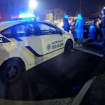Львовские активисты вместе с полицией поймали несколько пяних водителей (фото)