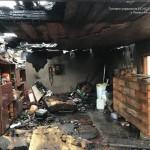 Львовские врачи вторично прооперировали 4-летнего мальчика, который обгорел во время пожара на Жовкве