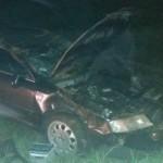 На Львовщине из-за скользкой дороги погиб 21-летний парень