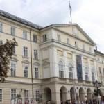 Львовский горсовет отремонтируют за почти 7 миллионов гривен