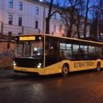 На Пасху во Львове не будет курсировать часть маршруток