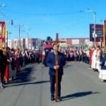 На Сыхове пройдет Крестный Путь